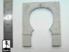 double-arche-orientale-32-mm-sans-porte-regle