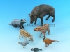 miniatures_mantis_animals_set14_1