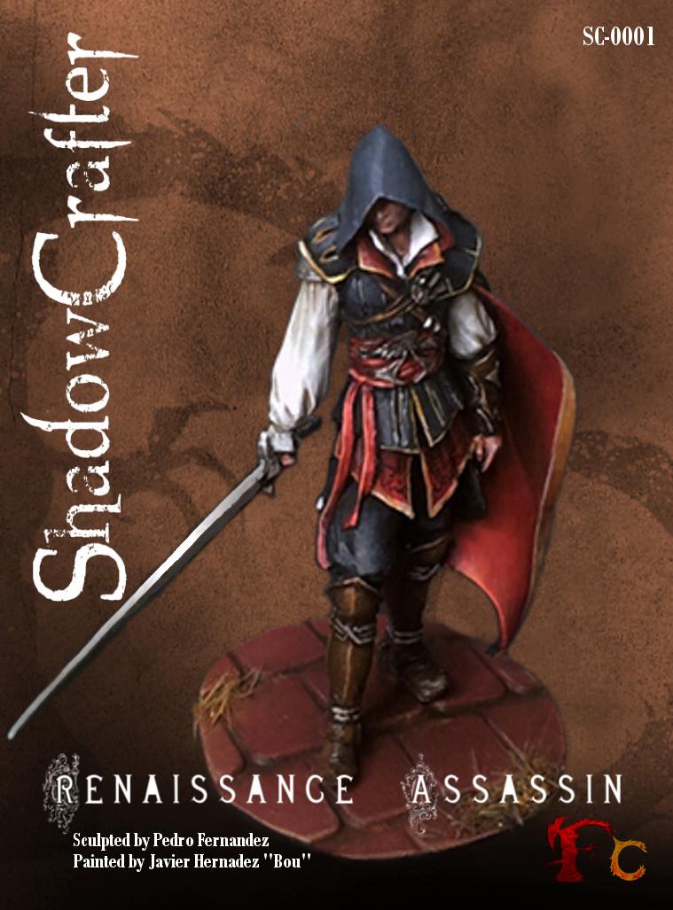 Renaissance Assassin - Figone.fr | Figone.fr