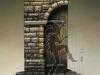 copie-de-arche-medievale-double-01-32-mm-sans-porte-silhouette