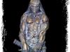 Conan statue_sacred bronze det1