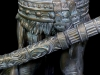 Conan statue_sacred bronze det3