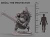 Skoll-The-protector